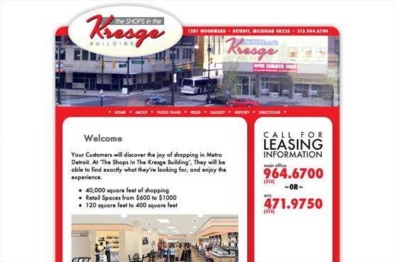 Shops at Kresge