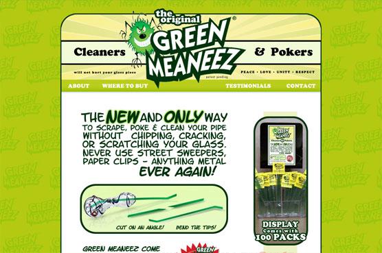 Green Meaneez